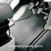 Коврики в салон (2 шт.) для Renault Koleos 2008-2016 (Stingray, 1018262F)