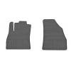 Коврики в салон (2 шт.) для Citroen Nemo/Fiat Fiorino/Qubo 2008+ (Stingray, b1006092)