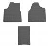 Коврики в салон (3 шт.) для Citroen Jumpy/Fiat Scudo/Peugeot Expert 2007+ (Stingray, b1006123)
