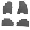 Коврики в салон (4 шт.) для Kia Sportage/Hyundai Tucson 2005-2011 (Stingray, b1009094)