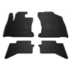 Коврики в салон (4 шт.) для Toyota Hilux VIII 2015+ (Stingray, 1022186)