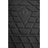 Коврики в салон (4 шт.) для Toyota Yaris 2006-2013 (Stingray, 1022264)