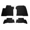 Коврики в салон (4 шт.) для Toyota Land Cruiser Prado 150/Lexus GX II 2010+ (Stingray, 1022294)