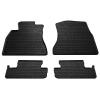 Коврики в салон (4 шт.) для Lexus GS 2011+ (Stingray, 1028114)