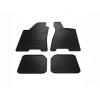 Коврики в салон (4 шт.) для Audi 80 (B4) 1991+ (Stingray, 1030144)