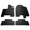 Коврики в салон (4 шт.) для Acura MDX 2013+ (Stingray, 1034024)