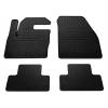 Коврики в салон (4 шт.) для Land Rover Evoque 2011+ (Stingray, 1047034)