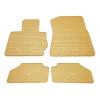 Коврики в салон (4 шт.) для BMW X3 (F25)/X4 (F26) 2010+ (Stingray, 2027114)