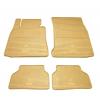 Коврики в салон (4 шт.) для BMW X1 (E84) 2009+ (Stingray, 2027164)