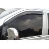Дефлекторы окон (пред., 2 шт.) для Acura MDX I (YD1) 2001-2006 (COBRA, A20301F)