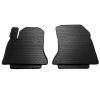 Коврики в салон (перед., 2 шт.) для Infiniti Q30/QX30 2015+ (Stingray, 1033032F)