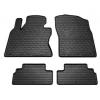 Коврики в салон (4 шт.) для Infiniti Q50 2013+ (Stingray, 1033044)
