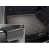 Коврик в багажник (какао, с накидкой) для Jeep Grand Cherokee 2011+ (Weathertech, 43469SK)