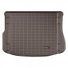 Коврик в багажник (какао) для Land Rover Evoque 2011+ (WEATHERTECH, 43525)