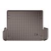 Коврик в багажник (какао, c 2-х зонный климат-контролем) для Lexus GX460 2010+ (WEATHERTECH, 43837)