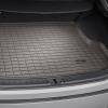 Коврик в багажник (какао) для Lexus RX 2016+ (WEATHERTECH, 43851)