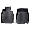 Коврик в салон (с бортиком, передние) для Lexus LS460 (AWD) 2012+ (WEATHERTECH, 445141)