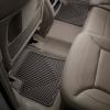 Коврик в салон (какао, задние) для Mercedes-Benz ML/GL-class (W164) 2005+ (WEATHERTECH, W110CO)