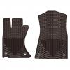 Коврик в салон (какао, передние) для Lexus GS (2WD/AWD) 2013+ (WEATHERTECH, W279CO)
