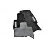 Коврики в салон (к-кт. 5шт.) для BMW 3-series (F30) 2012+ (AVTM, BLCCR1042)