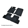 Коврики в салон (к-кт. 5шт.) для BMW 5-series (F10,F11) 2010+ (AVTM, BLCCR1046)