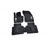 Коврики в салон (к-кт. 5шт.) для Ford Mondeo 2014+ (AVTM, BLCCR1162)