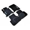 Коврики в салон (к-кт. 5шт.) для Honda Accord 2012+ (AVTM, BLCCR1195)