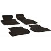 Коврики автомобильные (к-кт. 4 шт.) для Seat Altea/ XL/ Leon/ Freetrack 2006+ (Guzu, 216934)