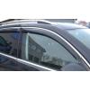 Дефлекторы окон (с молдингом) для Lexus ES 2001-2006 (HIC, LE03-M)