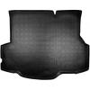 Коврик в багажник для Ford Fiesta (JA8) SD 2012+ (NorPlast, NPA00-T22-210)