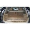 Коврик в багажник для Nissan Teana (J33) SD 2014+ (NorPlast, NPA00-T61-712B)
