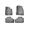 Kоврики в салон (к-кт, 4шт) для Lexus RX (3D) 2015+ (NorPlast, NPA10-C47-755)