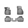 Kоврики в салон (к-кт, 4шт) для BMW X1 (F48) 2015+ (NorPlast, NPA11-C07-510)