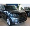Дефлектор капота для Land Rover Discovery 2017+ (SIM, SLRDIS1712)