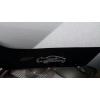 Дефлектор капота для Mitsubishi Pajero Sport 2016+ (VIP, MSH28)