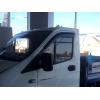 Дефлекторы окон (ветровики) для ГАЗЕЛЬ NEXT 2013+ (SIM, SGAZELN1332/2F)