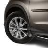 Брызговики оригинальные (к-кт, 4 шт.) для Honda CR-V 2012+ (HONDA, 08P00-T0A-100)