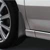 Брызговики оригинальные (пер., к-кт, 2 шт.) для Honda Accord 2008-2012 (HONDA, 08P08-TL0-601)
