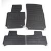 Оригинальные коврики в салон (к-кт, 4 шт.) для Land Rover Range Rover (L322) 2002-2012 (LAND ROVER, VPLMS0084)