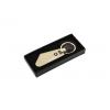 Брелок (Premium) для ключей BMW Welt Platinum (AVTM, KCH0024118)