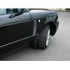 Брызговики оригинальные (пер., к-кт, 2 шт., без подножек) для Land Rover Range Rover Vogue 2002-2012 (LAND ROVER, CAS500060PMA)