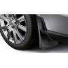 Брызговики оригинальные (зад., к-кт, 2 шт.) для Mercedes-Benz GL-Сlass (W166) 2013+ (MERCEDES-BENZ, A1668900378)