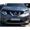 Дефлектор капота Nissan X-Trail 2014+ (EGR, 27261)