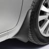 Брызговики оригинальные (пер., к-кт, 2 шт.) для Toyota Corolla 2006-2012 (TOYOTA, PZ416-E3962-00)