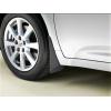 Брызговики оригинальные (пер., к-кт, 2 шт.) для Toyota Avensis 2009-2015 (TOYOTA, PZ416-T0969-00)