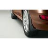 Брызговики оригинальные (к-кт, 4 шт.) для Toyota Venza 2009-2015 (TOYOTA, PU060-0T013-P1)