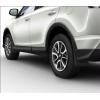 Брызговики оригинальные (к-кт, 4 шт.) для Toyota Rav4 2015+ (Toyota, PW3890R000)