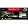 Дефлекторы окон для Chevrolet Spark/Ravon R2 2009+ (AUTOCLOVER, A115)