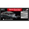 Дефлекторы окон для Kia Cerato/K3 2012+ (AUTOCLOVER, A147)