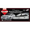 Дефлекторы окон (С хром вставкой) для Hyundai Grandeur 2011-2015 (AUTOCLOVER, C003)